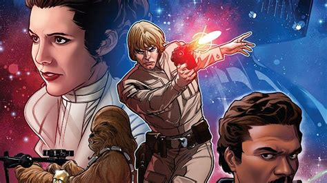 Star Wars #1 review | AIPT