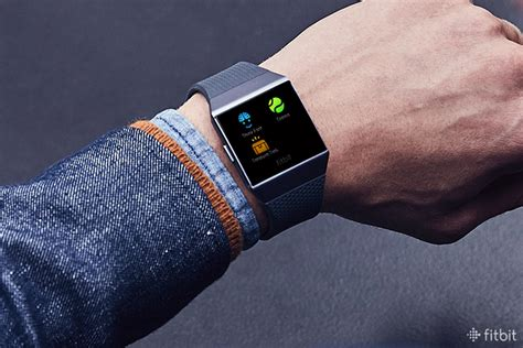 Fitbit Ionic review: Does Fitbit's first smartwatch