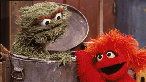 This Day In History: 11/10/1969 - Sesame Street Debuts