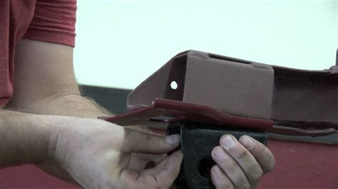 Build Your Willys: MB/GPW Front Bumper Installation - YouTube