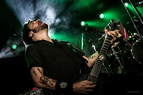 Unearth | Prong | Dust Bolt | Sinaro @ A38, 2020