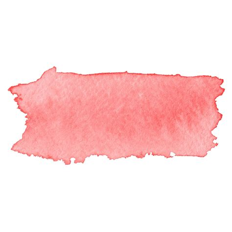 Watercolor Swatches - Watercolor Clipart Swatches