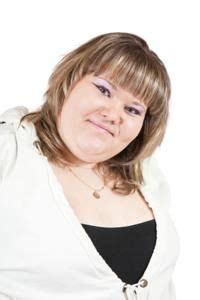 Hairstyles For Overweight Women With Double Chin   Hair