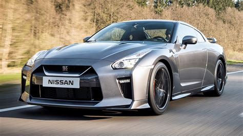 2016 Nissan GT-R - Wallpapers and HD Images | Car Pixel