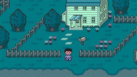 EarthBound was the third bestselling Wii U eShop game in