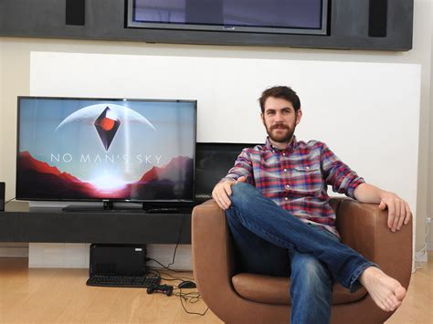 How No Man's Sky creator is using clever tech to build a