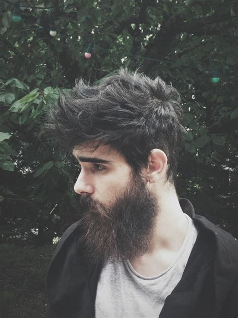 22 Modern Hairstyles for Men - Hairstyle on Point