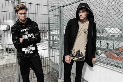 New Yorker: Black x Squad | Outfit, Neue looks
