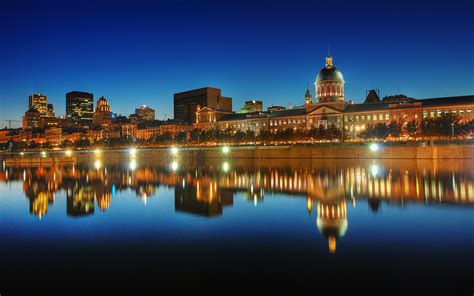 Old Montreal - Evolve Tours