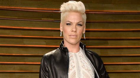 Pink Slams Women Who Use Their 'Body, Sex, Tits, and A**es