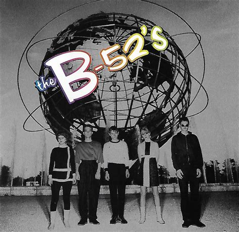 The B-52's - Time Capsule: Songs For A Future Generation