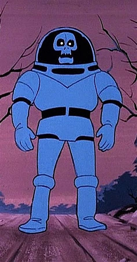 """""""Scooby Doo, Where Are You!"""" Spooky Space Kook (TV Episode"""