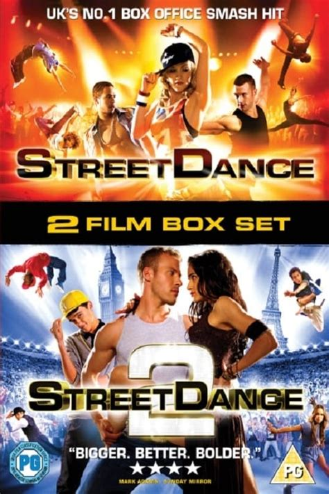 StreetDance Collection — The Movie Database (TMDb)