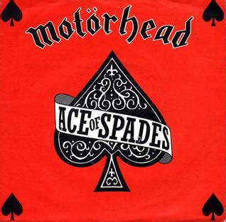 Ace of Spades (song) - Wikipedia