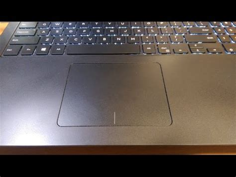 How to enable and disable mousepad / touchpad in your