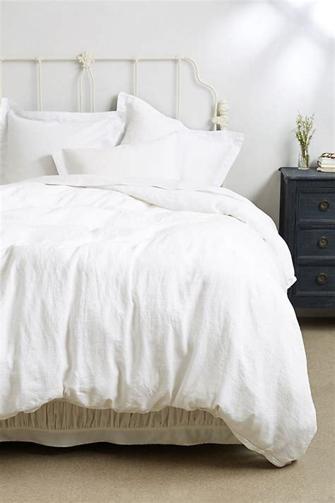 The Best Linen Bedding You Can Buy Online Photos