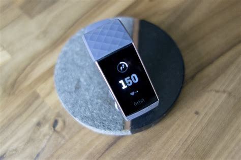 Fitbit Charge 3 review: Smarter than the average fitness