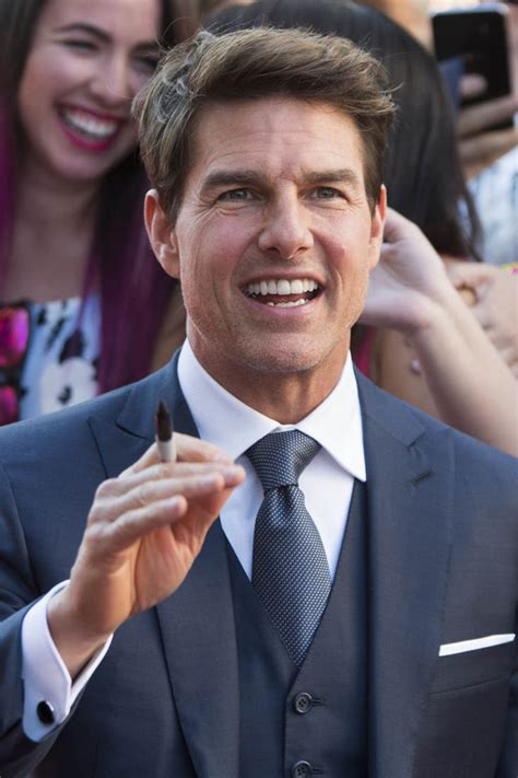Tom Cruise's The Mummy must lead with money as Universal