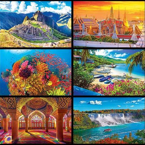 There's a 51,300-Piece Puzzle Available on Amazon to Keep