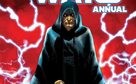 In Review: Star Wars Annual #1
