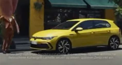 VW Golf Ad Pulled After Being Called Racist, Treating
