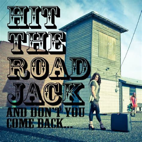 8tracks radio   Hit The Road Jack (31 songs)   free and