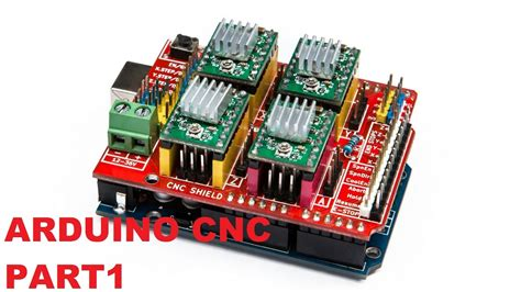 Introduction to ARDUINO CNC and GRBL - Tamil Tutorial