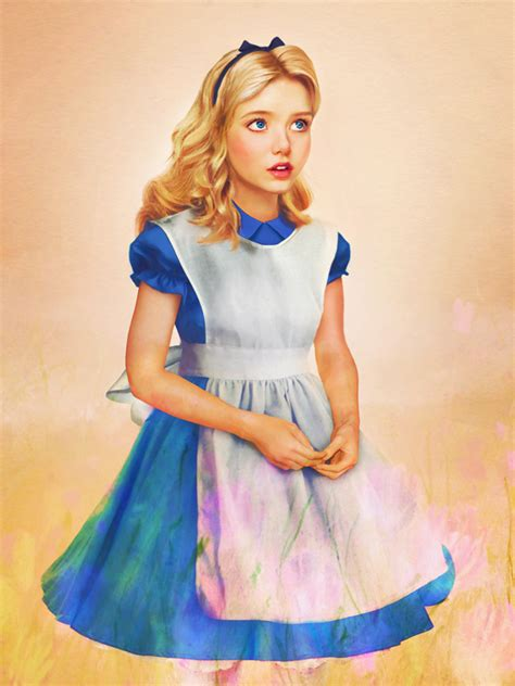 If Disney Girls Were Real, This Is What They Would Look Like