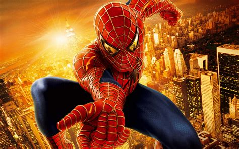 Spider Man Wallpapers   HD Wallpapers   ID #8892