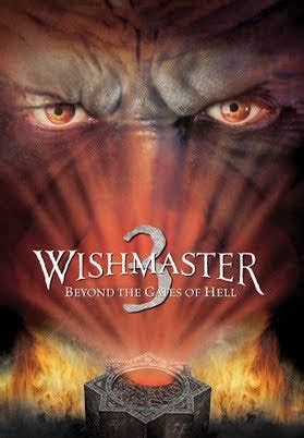 Wishmaster 3: Beyond the Gates of Hell (2001) Trailer