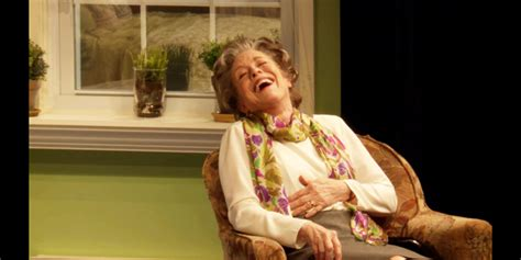 Watch Footage of Holland Taylor & Marylouise Burke in
