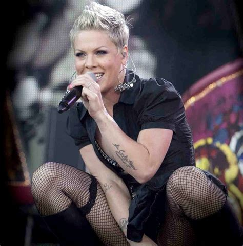 Gig guide: Pink at Manchester Arena - Manchester Evening News
