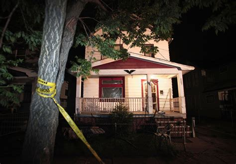 Cleveland kidnapping house of horrors: Neighbors reported