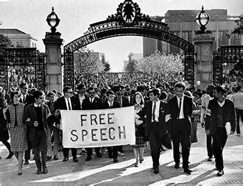 Free speech and fighting the right on campus