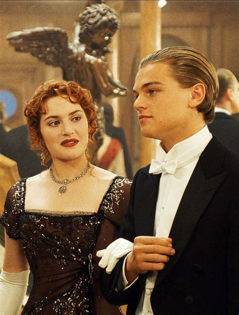 Rose and Jack