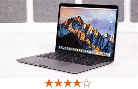MacBook Pro 13-inch (Touch Bar) Review: Is It Good for