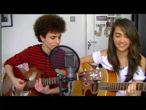Hit The Road Jack-Ray Charles (cover by Joy and Paulo