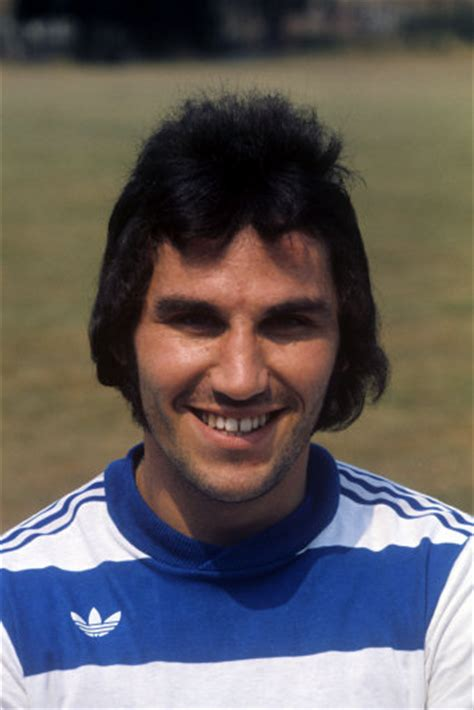 Horror Hair Legends: Gerry Francis Celebrates 61 Years Of