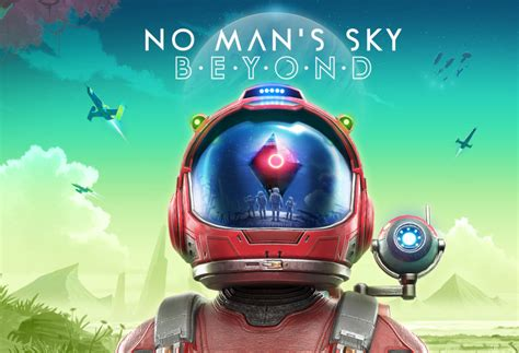 Hello Games unveils two strands of No Man's Sky Beyond
