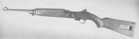Proposed M2 Carbine Production Schedule - The Carbine