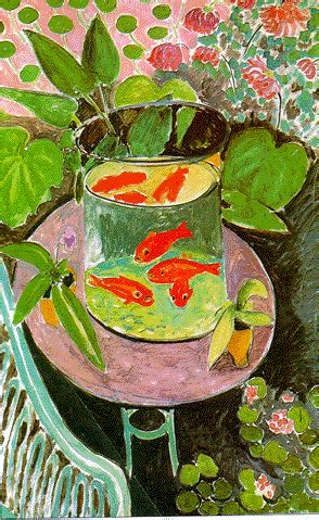 WriteDesign - Historical and Cultural Context - Matisse